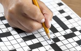 Word Search & Crosswords